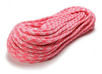 MAXIM Charity Series Pink Dynamic Rope