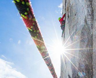 MAXIM Dynamic climbing ropes