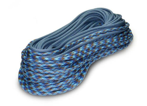 MAXIM Ropes Honnold Series