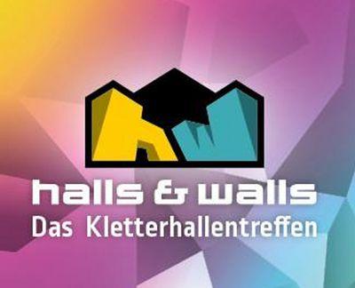 MAXIM @ Halls & Walls show