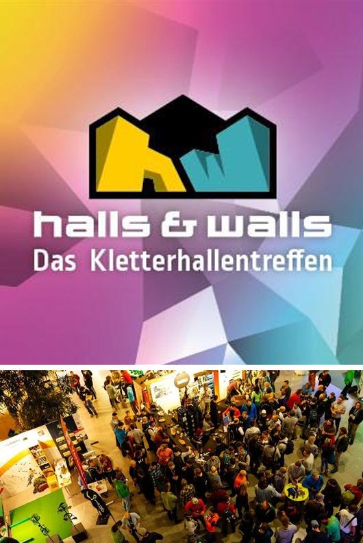 MAXIM @ Halls&Walls