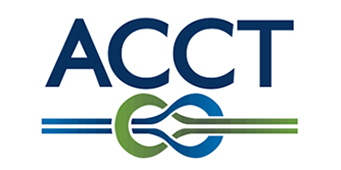 Association of Challenge Course Technology logo