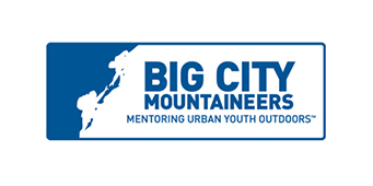 Big City Mountaineers logo
