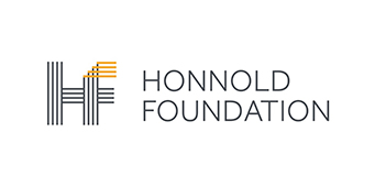 Honnold Foundation logo
