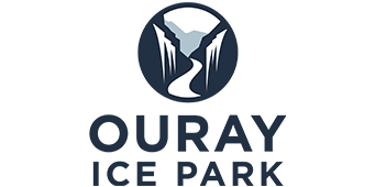 Ouray Ice Park logo