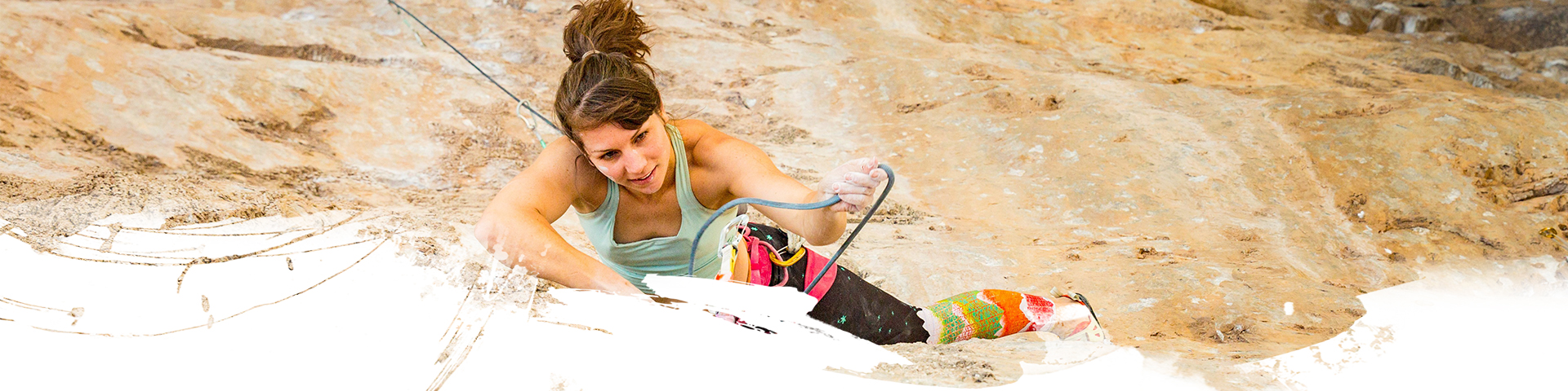 MAXIM ropes for Trad/Sports Climbing
