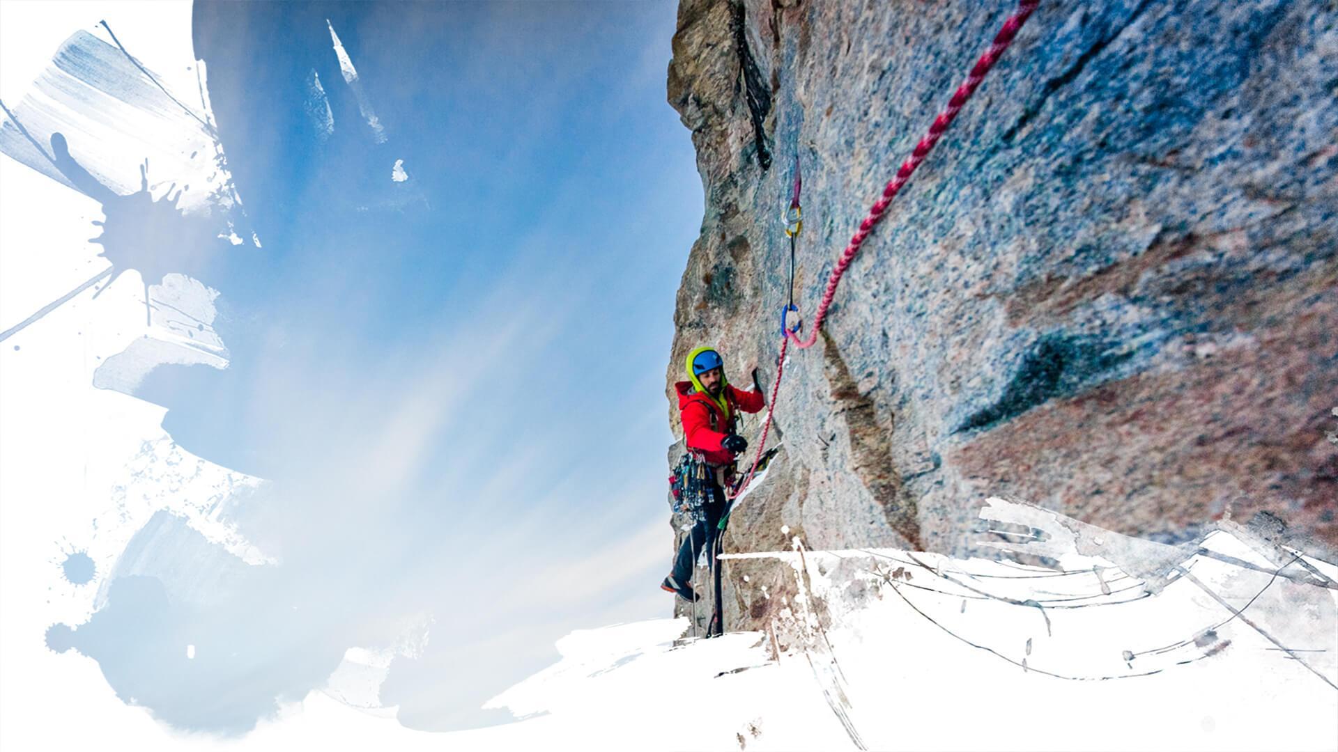 MAXIM Climbing Ropes