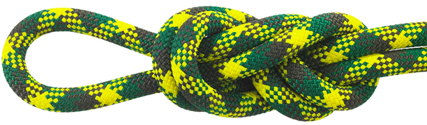 MAXIM Apex Dynamic Rope Ivy