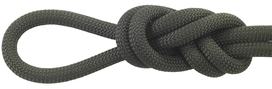MAXIM Apex Dynamic Rope OD Green