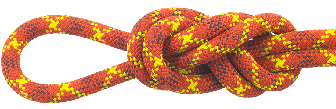 MAXIM Apex Dynamic Rope Tera Cotta