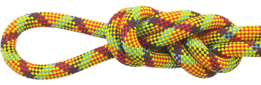MAXIM Apex Dynamic Rope Technicolor