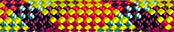 MAXIM Apex Dynamic Rope Technicolor