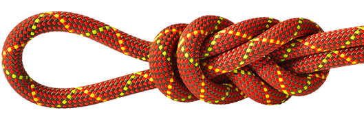 MAXIM Apex Dynamic Rope Amber