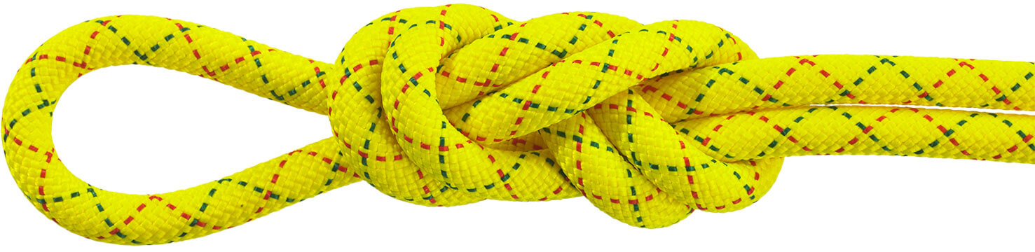 MAXIM Apex Dynamic Rope Yellow
