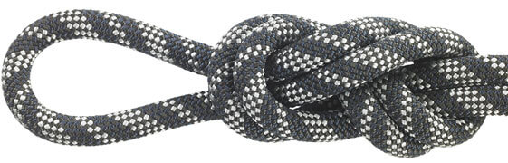 Maxim Chalk Line Grey Dynamic Ropes