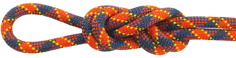 Maxim Chalk Line Soft Red/Black Dynamic Ropes