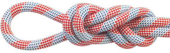 Maxim Charity Series BSA Eagle Dynamic Ropes
