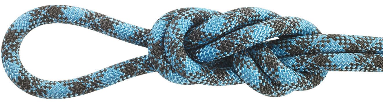 Maxim Charity Series Dana Faber Cancer Blue Dynamic Ropes