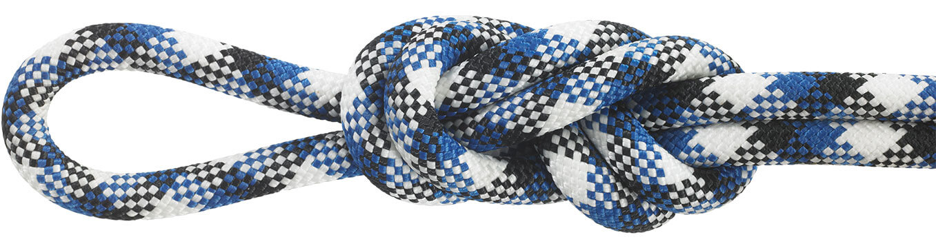 Maxim Equinox Blue/White Dynamic Ropes