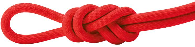 Maxim Equinox Elite Red Dynamic Ropes