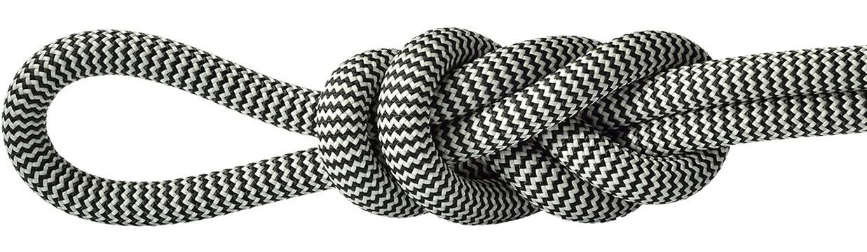 Maxim Glider Silver Dynamic Ropes