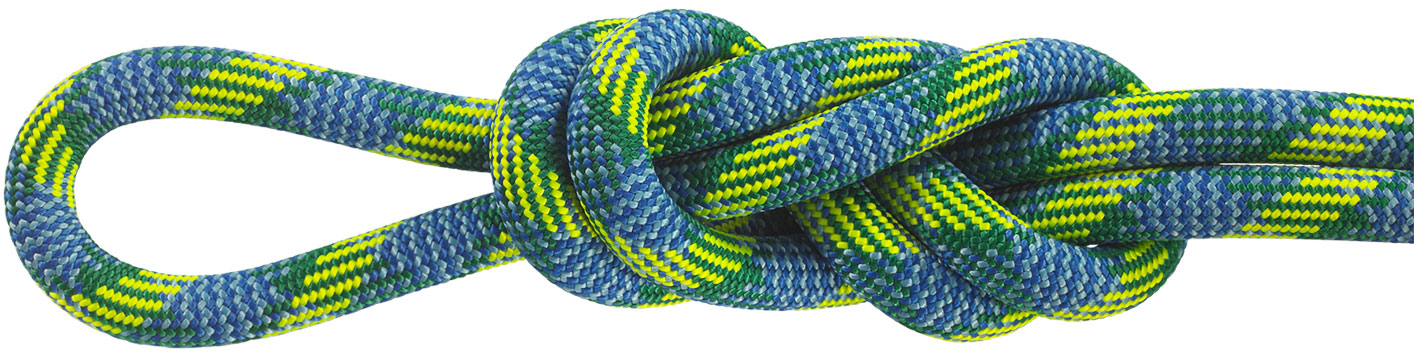 Maxim Glider Mystique Dynamic Ropes