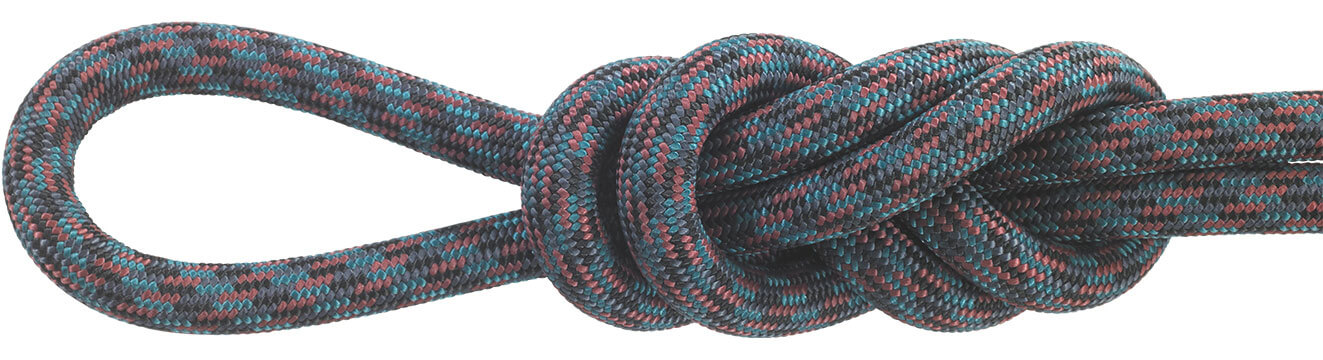 Maxim Glider Midnight Dynamic Ropes