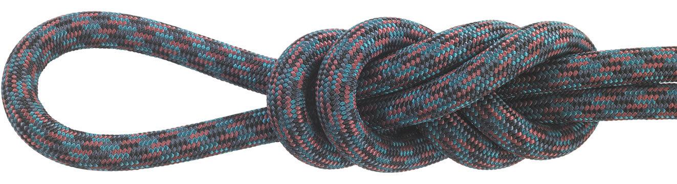 Maxim Glider Midnight Dynamic Ropes