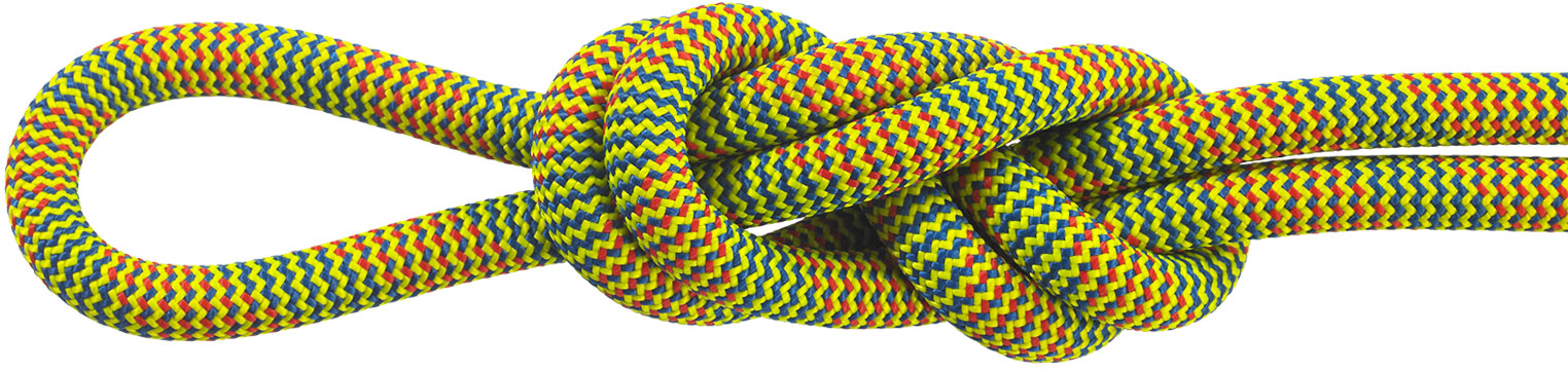 Maxim Glider Moss Dynamic Ropes