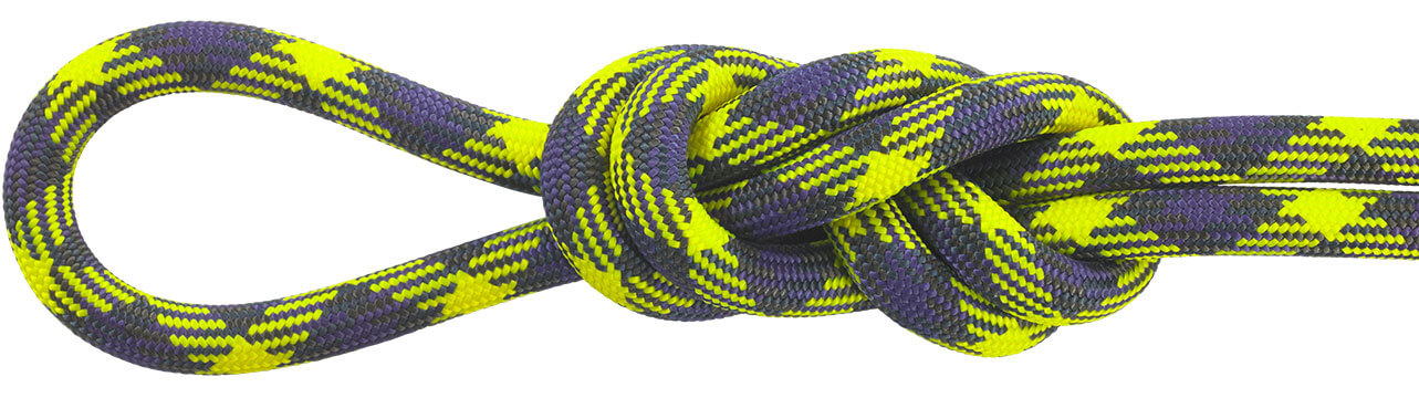 Maxim Glider Peak Dynamic Ropes