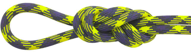 Maxim Glider Peak Dynamic Ropes