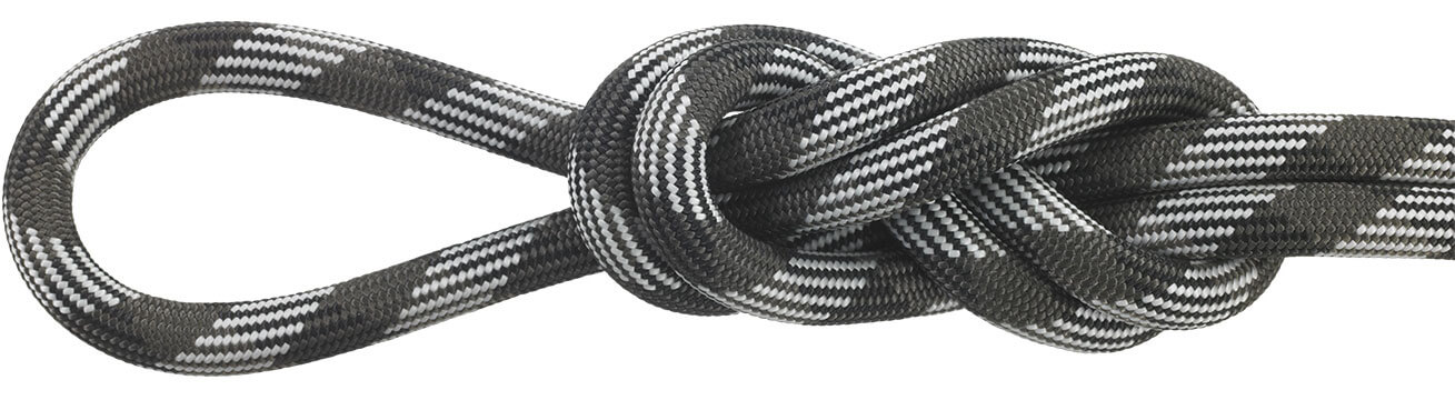 Maxim Glider Smoke Dynamic Ropes