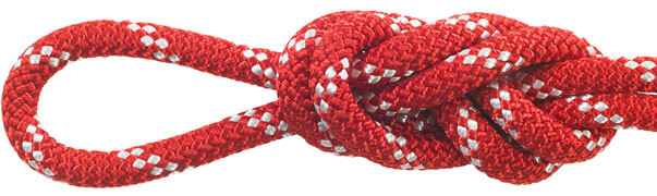 Maxim KM III Red Static Ropes