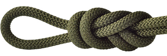Maxim KM III OD Green Static Ropes