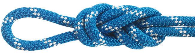 Maxim KM III Blue Static Ropes