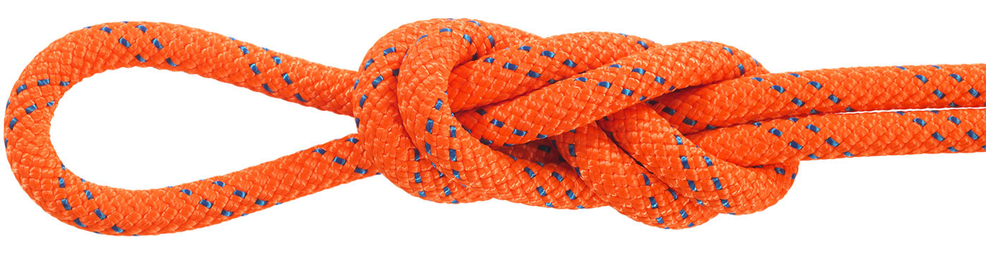 Maxim KM III Orange Static Ropes