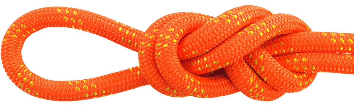 Maxim KM III Max Orange Static Rope