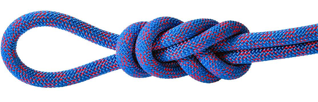 Maxim Platinum Blue Dynamic Ropes