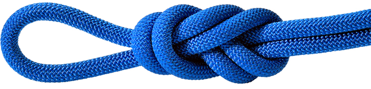 Maxim Platinum Blue Dynamic Ropes