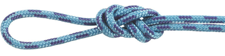 Nylon Accessory Cord Blue/Purple