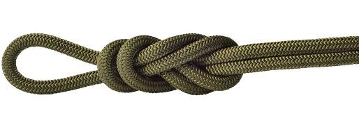 Nylon Accessory Cord OD-Green