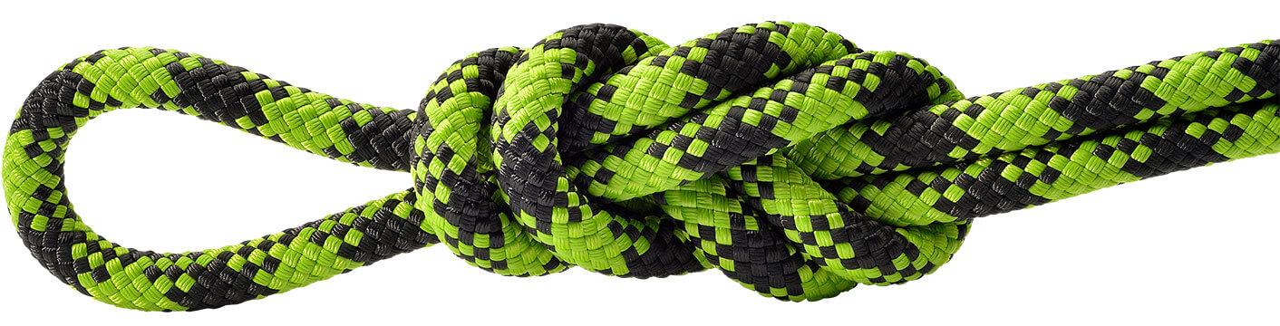 Maxim Patron Green/Black Static Rope