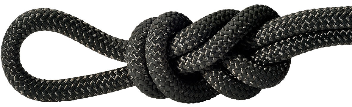 Maxim Patron Black Static Rope