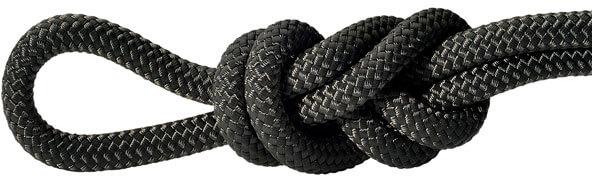 Maxim Patron Black Static Rope