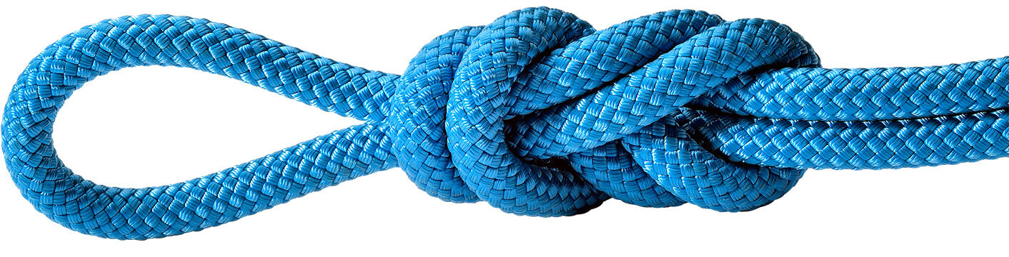 Maxim Patron Blue Static Rope