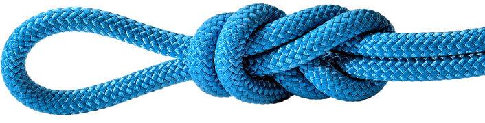 Maxim Patron Blue Static Rope