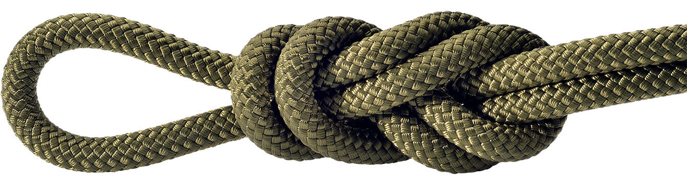 Maxim Patron Olive Static Rope
