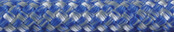 Maxim Platinum Protect PA Blue/Grey/White Static Rope
