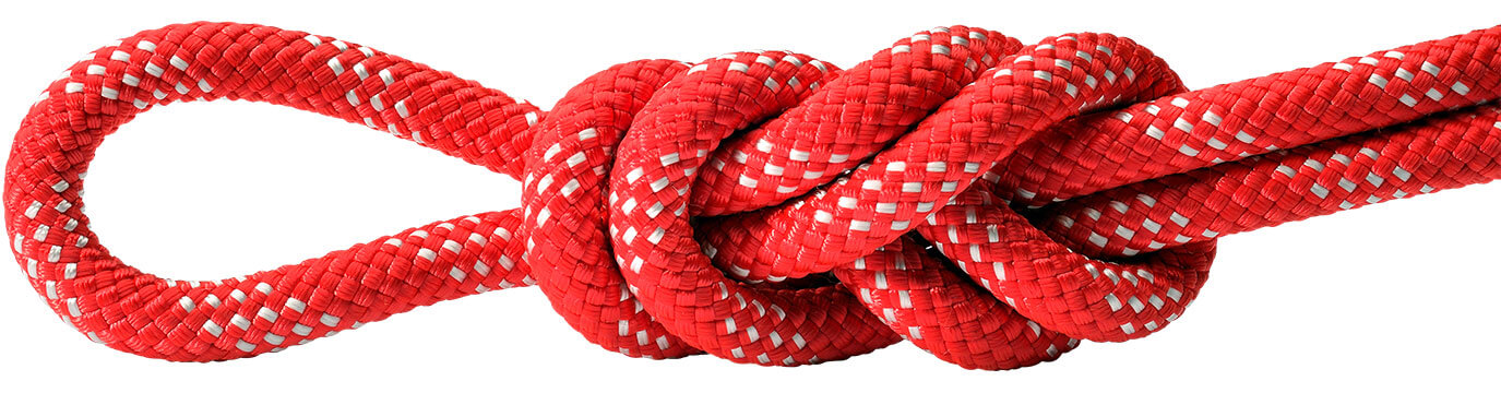 Maxim Platinum Protect PA Red Static Rope