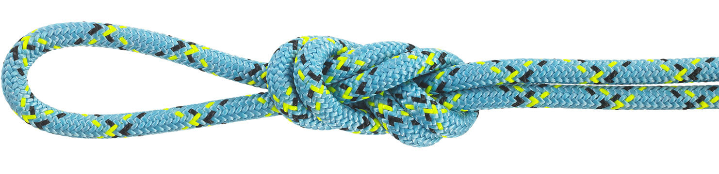 Maxim Prusik Cord Light Blue